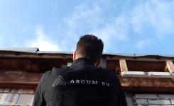 """Waar staat Arcum voor? """"Het heden geeft ons uitdagingen mee voor de toekomst."""""""